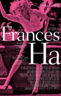 frannces ha poster