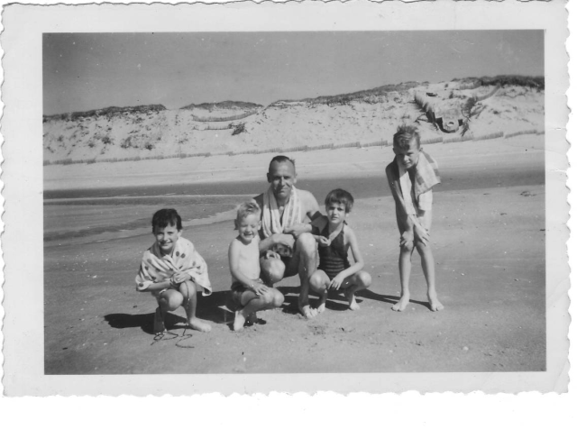 paenkinderen1954